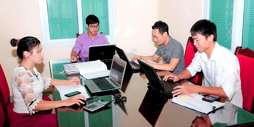 Phòng kế hoạch kỹ thuật